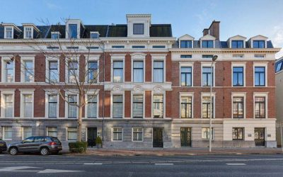 Laan Copes van Cattenburch private residence